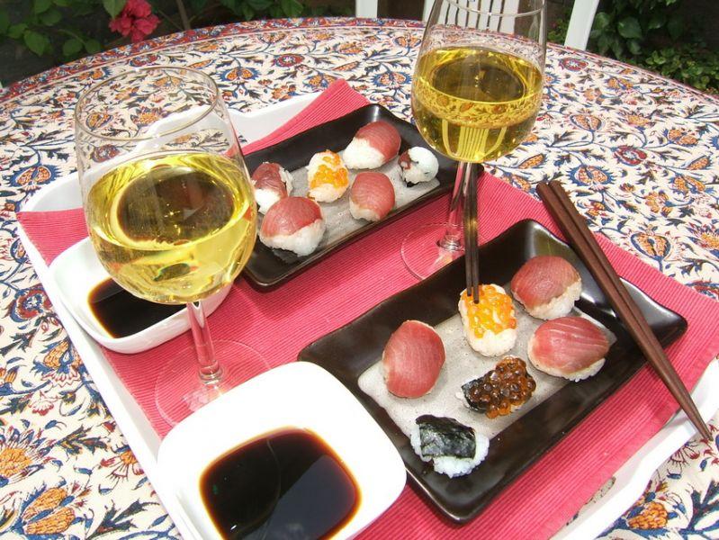 Mes sushis recettes et astuces archive du blog des for Petites entrees faciles